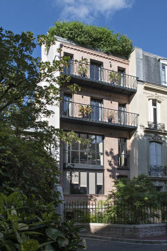 3- Villa d'Eylau - 01