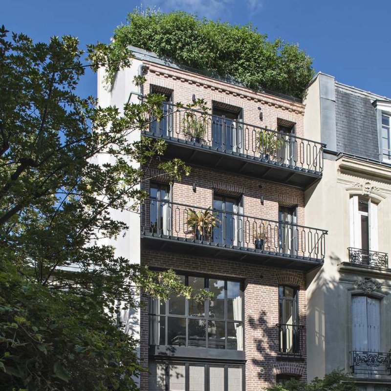 Villa Chaillot